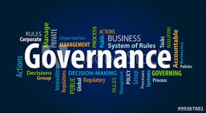 Governance cloud